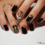 Черные длинные ногти фото – 49 карточек в коллекции «Черный маникюр на нарощенные ногти» пользователя demonessa.lilith в Яндекс.Коллекциях