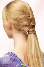Плетение кос видео уроки на длинные волосы – Ой!