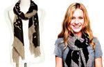 Шарф на шее на фото – 50 Идей, как завязывать красиво шарфы на шее