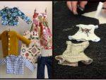 Шить своими руками для детей – выкройки и описания пошива детских юбочек, шорт, кофт, брюк, платьев.