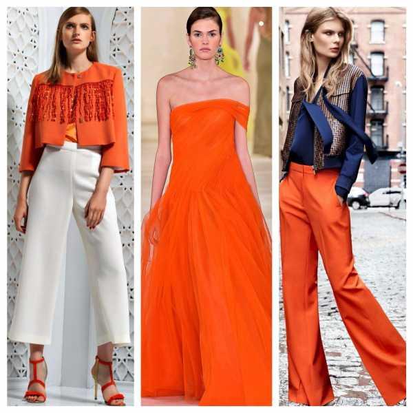 7ed08f57b974b Психологи используют оранжевый цвет в одежде в рамках цветотерапии – он  помогает бороться с депрессией, подавленностью, плохим настроением.