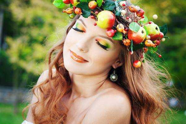 Картинки дама осень – фотографии и картинки женщина осень ...  Девушка Осень Рисунок